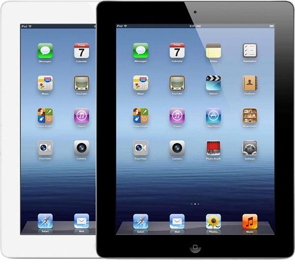 第3世代 iPad