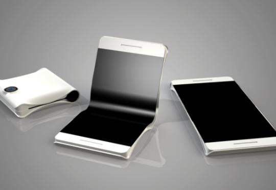 FoldablePhone