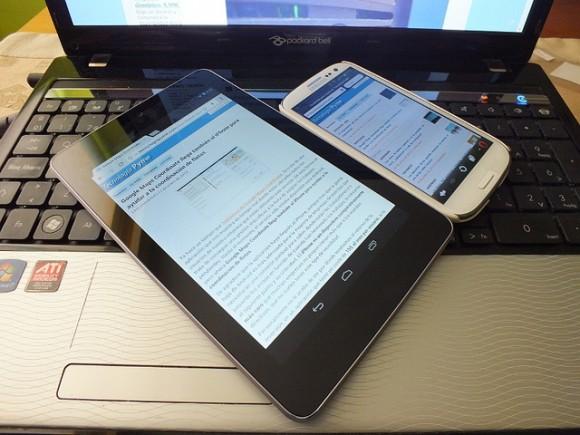 smartphone&tablet