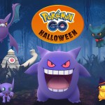halloween Pokemon GO2017