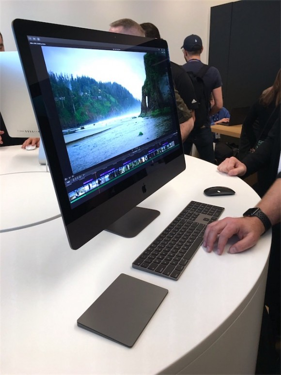iMac Pro(2)
