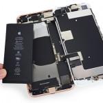 iPhone8 Plus 分解 iFixit