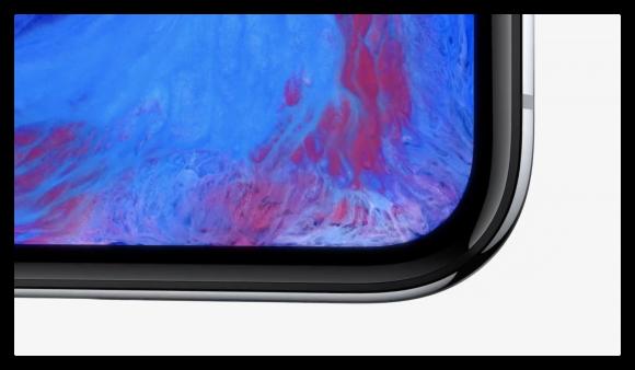 iPhone X CM