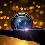 iPhone カメラ