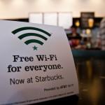 無線LAN Free Wi-Fi