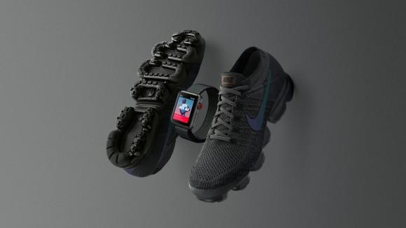 Midnight Fog Nike