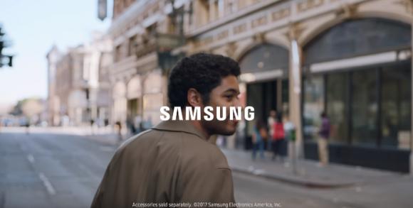 Samsung CM