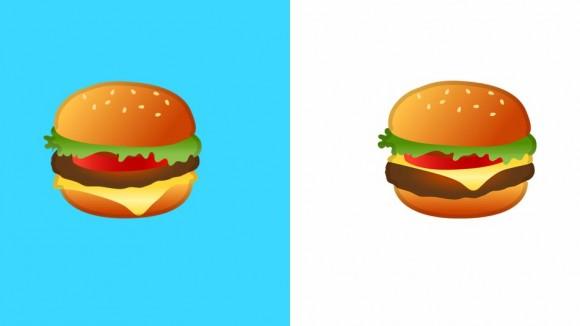 バーガー google