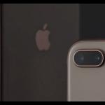 iPhone8 Plus Apple