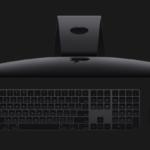 iMac Proアクセサリ