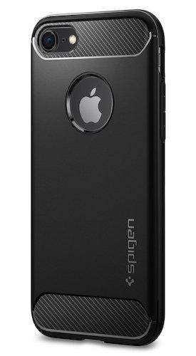 Spigen iPhone8 ケース / iPhone7 ケース