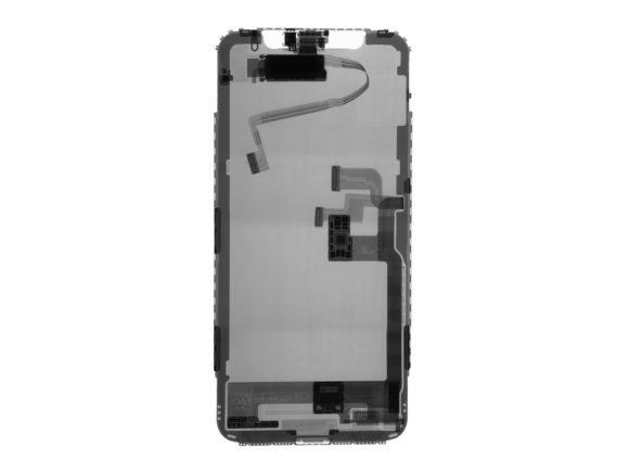 iFixit iPhone x OLED