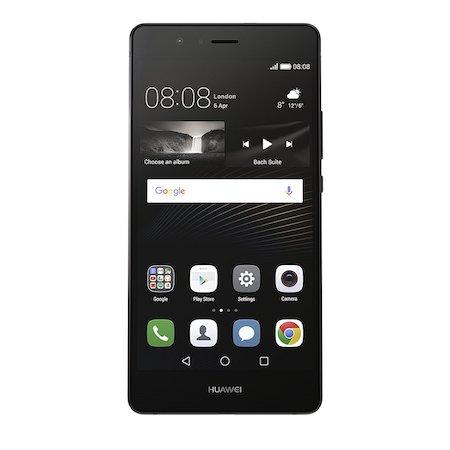Huawei P9 LITE SIMフリー(ブラック)