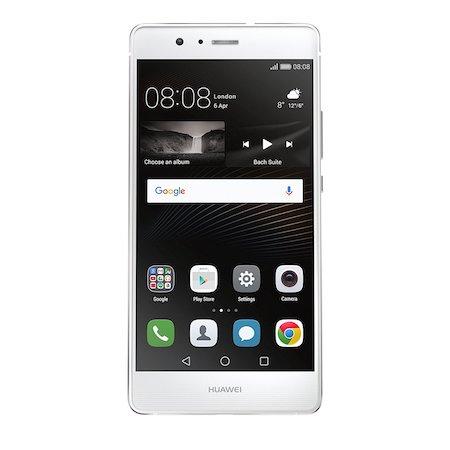 Huawei P9 LITE SIMフリー(ホワイト)