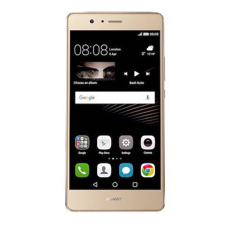 Huawei P9 LITE SIMフリー(ゴールド)