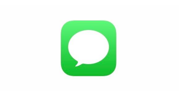 iPhone メッセージ
