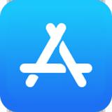 Apple App Storeのロゴマーク