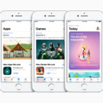 iOS app store 公式