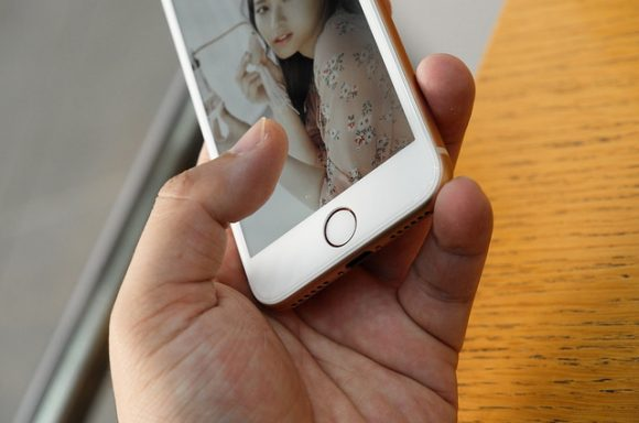iPhone8 Flickr
