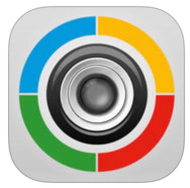 4XCAMERA App_Store_
