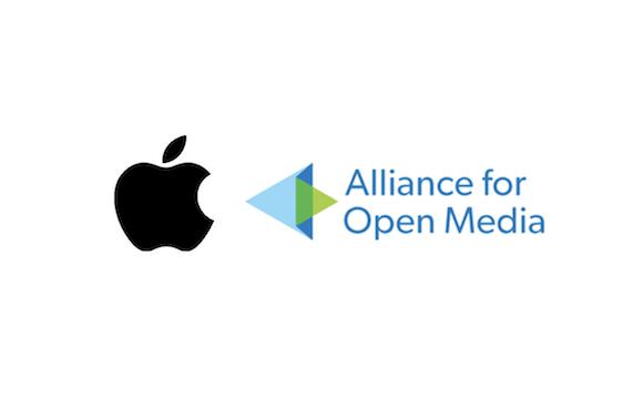 Apple、高効率の動画ファイル圧縮規格推進の業界団体に加盟 - iPhone Mania