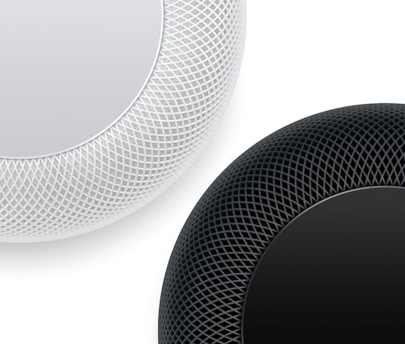 HomePod Apple 公式