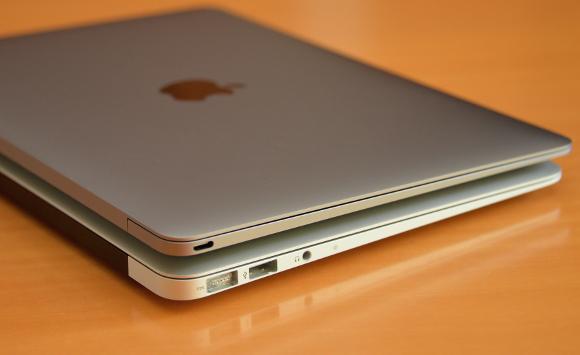 MacBook MacBook Air