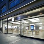 apple store チューリッヒ