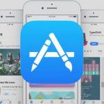 アプリ app store