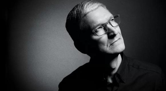 Appleのティム・クックCEO、「子どもを親から離して拘留するのは非人道的」