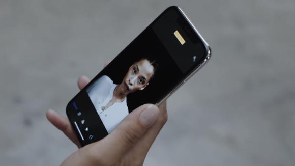 iPhone Xの「ポートレートライティング」ができるまでを描いた動画
