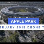 Apple Park Matthew Roberts Feb 2018