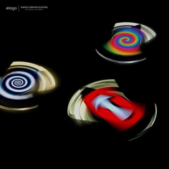 Smart Spinner