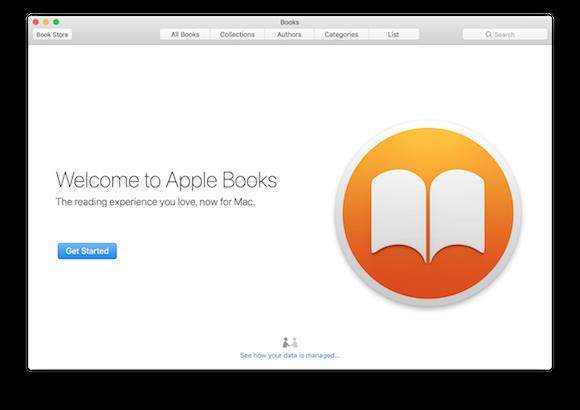 macOS 10.13.4 ベータ3