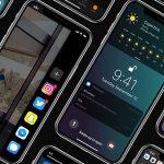 iOS12 コンセプト