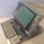 macintosh portable ebay