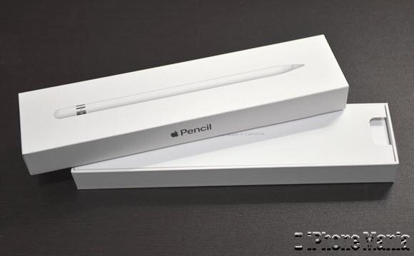 第6世代 9.7インチ iPad レビュー Apple Pencil