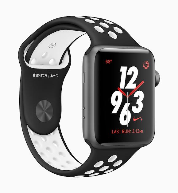 Apple Watch 2018春 バンド