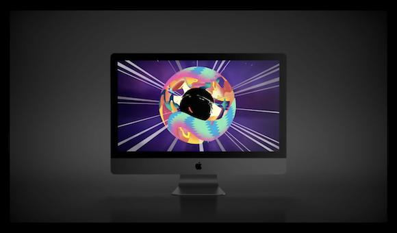 iMac Pro Films