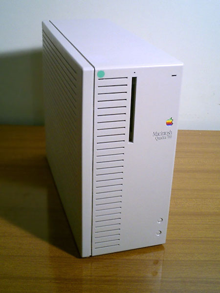 Macintosh Quadra 700 Wikipedia