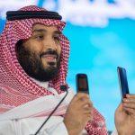 サウジアラビア 王子