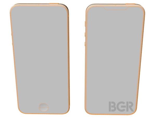 iPhone SE 2 BGR