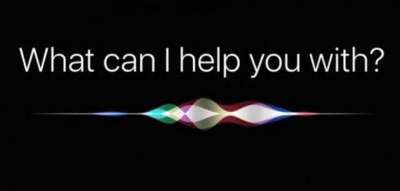 siri 求人 apple