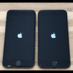 iOS11.3 iOS11.2.6 比較