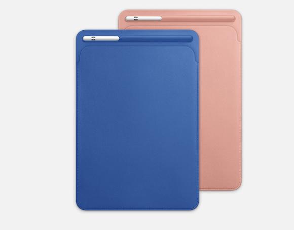 iPad ケース 新色