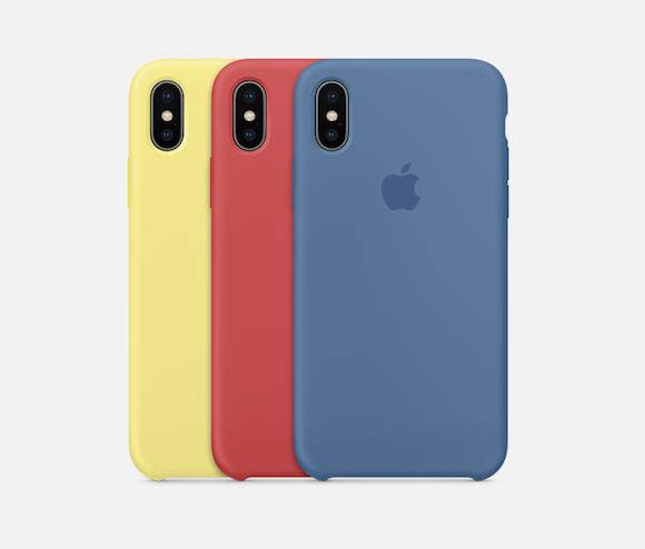 iPhone ケース 新色