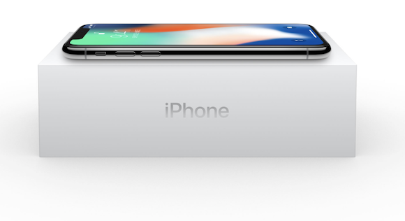 iPhone X 買い替えない理由