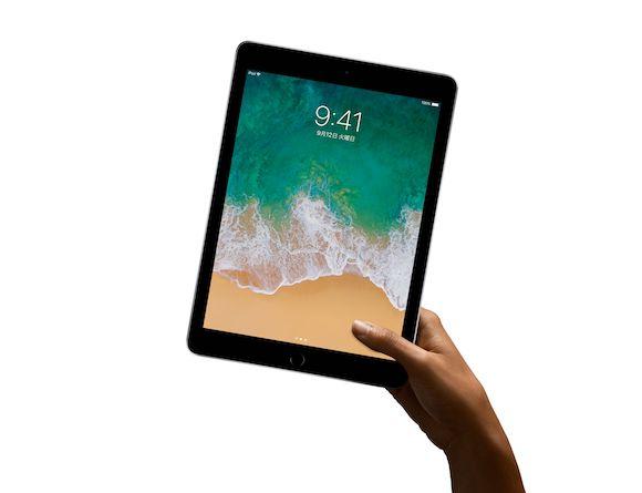 第5世代iPad Apple