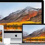Macファミリー Apple