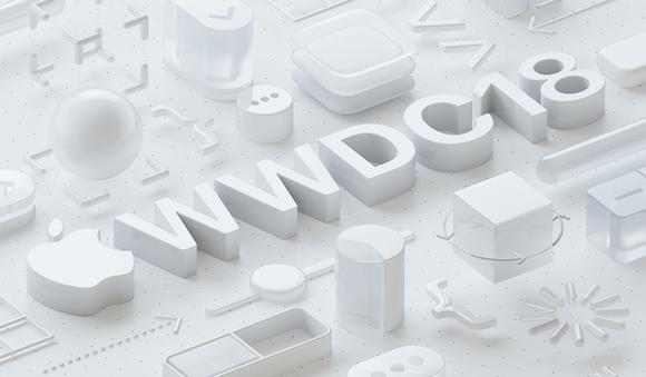 2018 WWDC